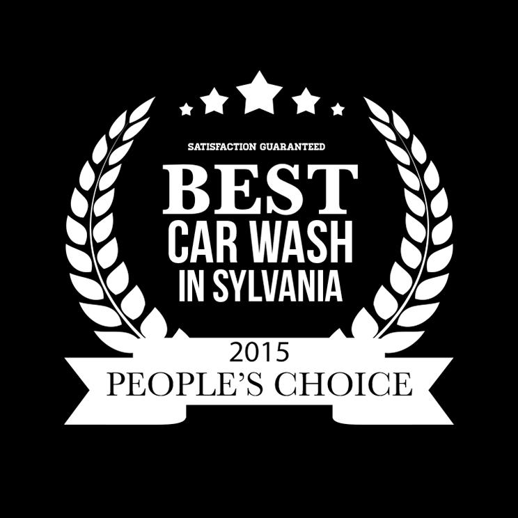 Car Wash in Sylvania